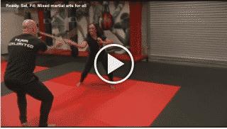 U.M.A. Brooklyn – New York Mixed Martial Arts Facility on News12 Brooklyn